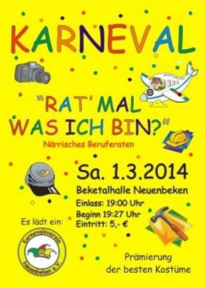 Karneval_Neuenbeken2014