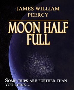 MoonHalfFullbyJamesWilliamPeercy Amazon