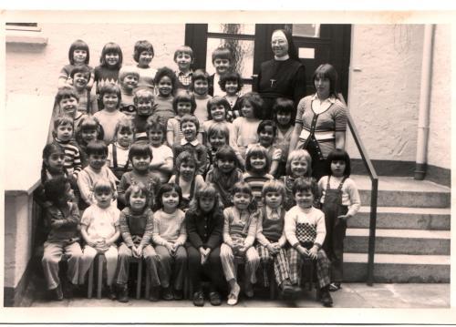 Kindergarten1973