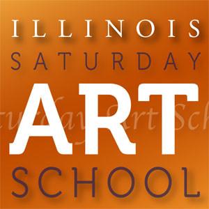 The University of Illinois Saturday Art School Program, est in 1964