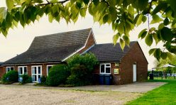 Keysoe Village Hall