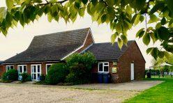 Keysoe Village Hall