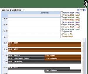 E_schedule