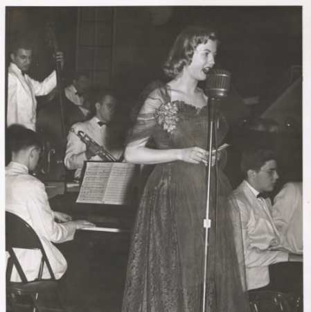 Singer, 1959