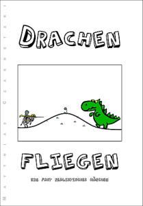 Drachen Fliegen - Frontcover