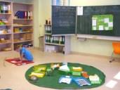 Der Lernguppenraum