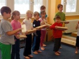 Wöchentliches Hengstenberg-Training