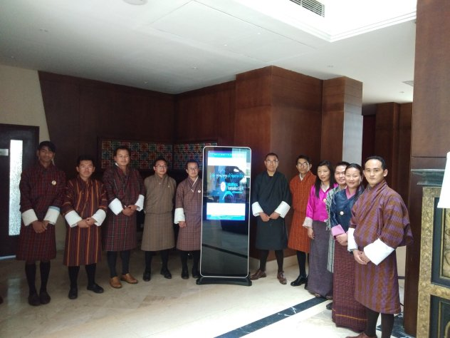60340743_2330687777177099_8058690662683377664_o People of WordPress: Ugyen Dorji WPDev News  heropress|Interviews