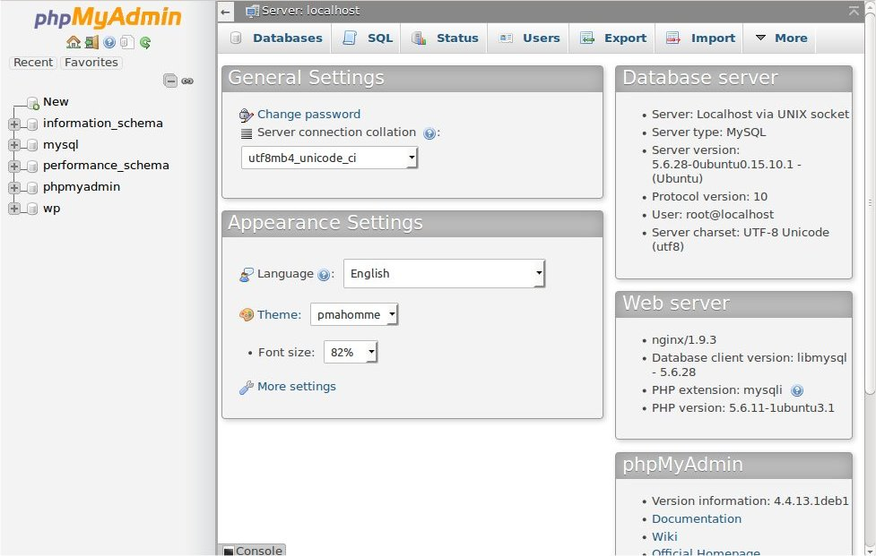 Change wordpress password mysql phpmyadmin