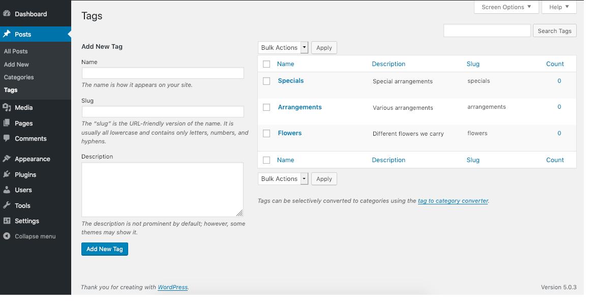 wordpress ecommerce custom product
