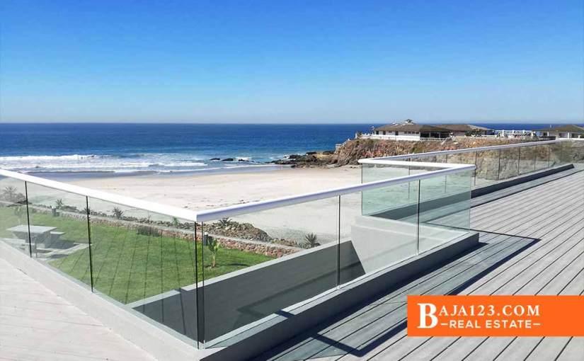 PRICE REDUCTION – Ocean View Villa For Sale in La Jolla Excellence, Rosarito Beach – $520,311 USD
