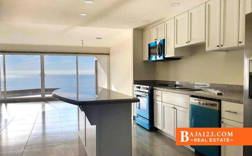 Oceanfront Condo For Sale in La Jolla Excellence, Rosarito – $388,000 USD