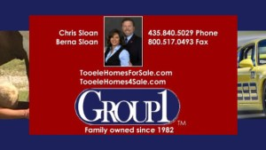 Pricing Tooele home