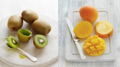 tropical fruits puerto vallarta