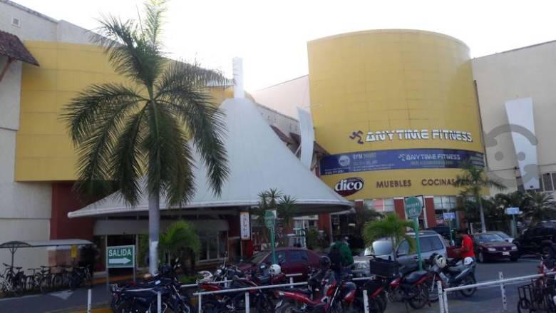 plaza caracol puerto vallarta