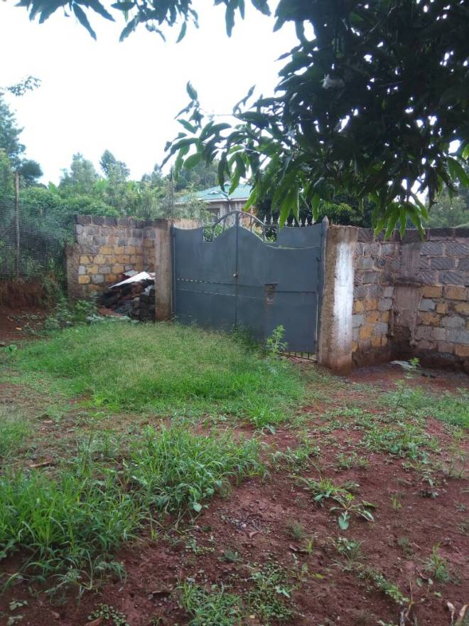 House for sale in Kihara Gachie