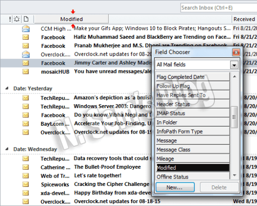 Outlook duplicate remover (step-7)
