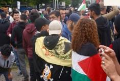 Diesen Arafat-Schal
