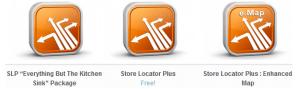 Store Locator Plus Everything Banner