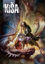 Revija Kisa naslovna 4