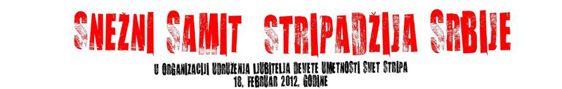 snezni samit stripadzija srbije