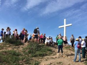 Palm Sunday hike3