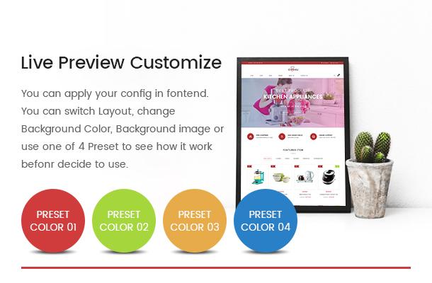 VG Cooku - Clean, Simple WooCommerce WordPress Theme - 27