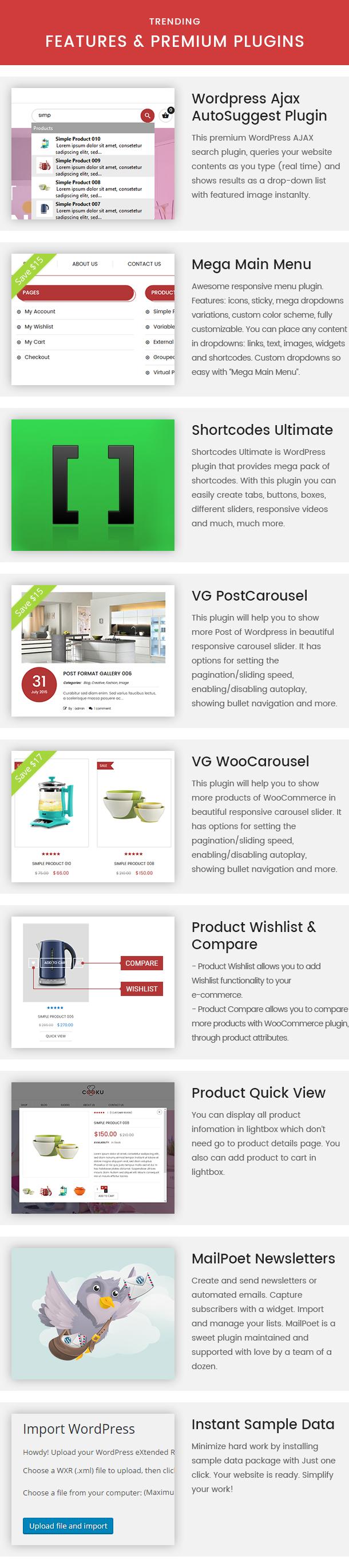 VG Cooku - Clean, Simple WooCommerce WordPress Theme - 29