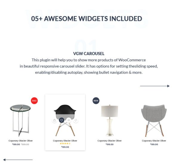 VG Emodern - Furniture Theme with 9 HomePages - 30