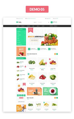 VG iFoody - Responsive WooCommerce WordPress Theme - 15