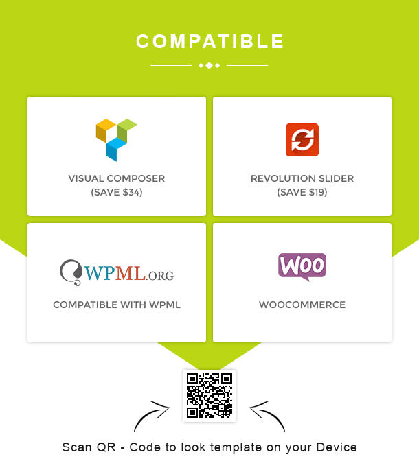 VG Optician - Responsive eCommerce WordPress Theme - 10