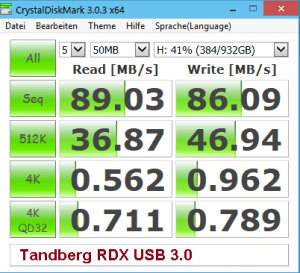 TD-USB3