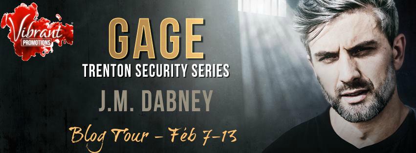 Blog Tour Incl Exclusive Excerpt & Giveaway: J.M. Dabney