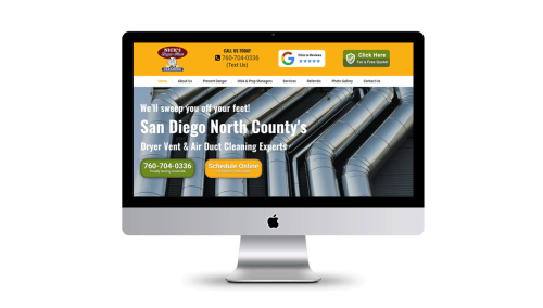 Oceanside Air Duct Cleaning