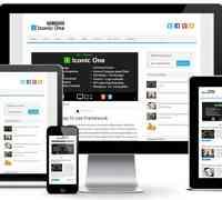 Ingyenes WordPress sablonok - 2013 augusztus