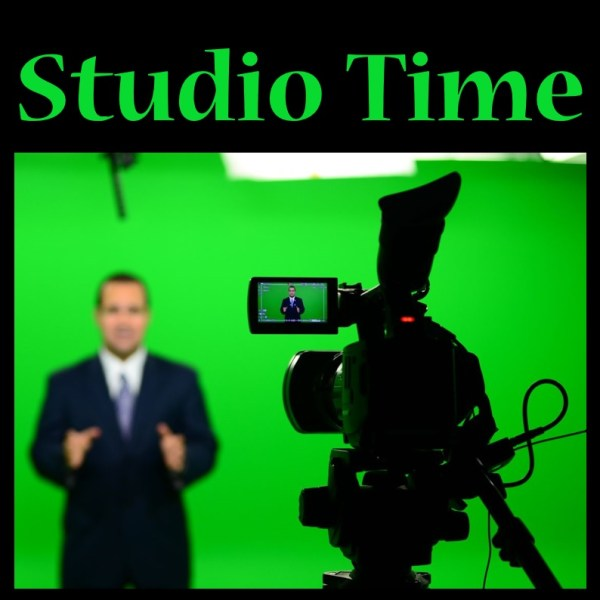 Studio Time Teleprompter SEO WordPress Roswell Buford Alpharetta Atlanta