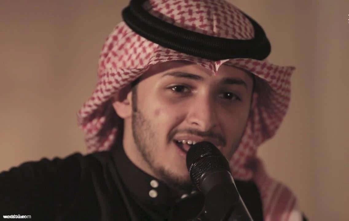 كلمات اغنية جيتني صدفه أحمد علوي