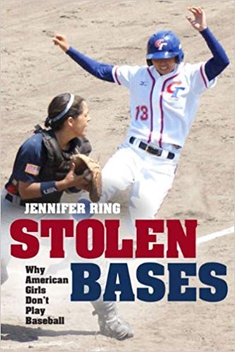 Cover photo of Stolen Bases