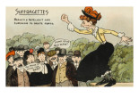 Sally Heathcote: Suffragette, by Mary M Talbot, Kate Charlesworth and Bryan Talbot