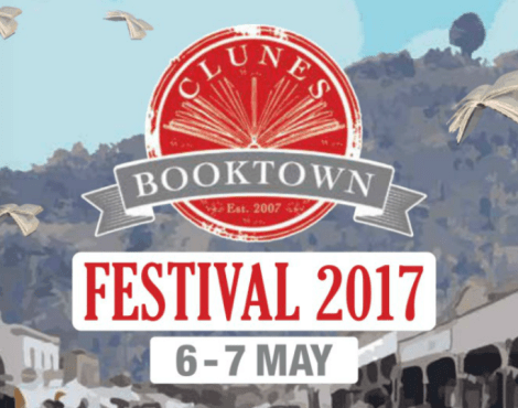 Booktown Funk, featuring Clunes