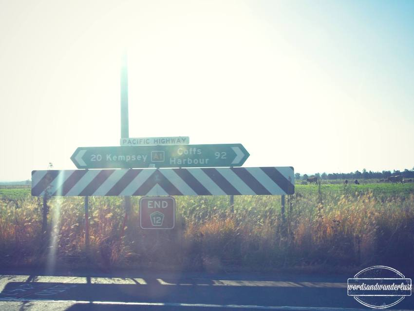 New South Wales Road Trip - Words and Wanderlust
