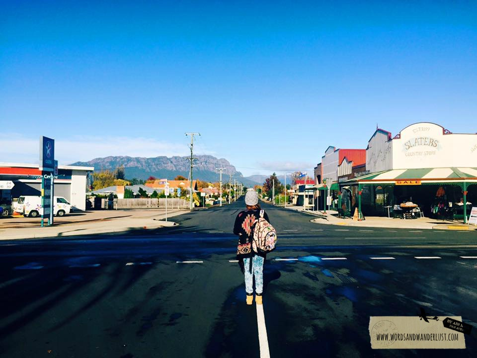 The Delusion of Long-Term Travel   Words and Wanderlust -Tasmania