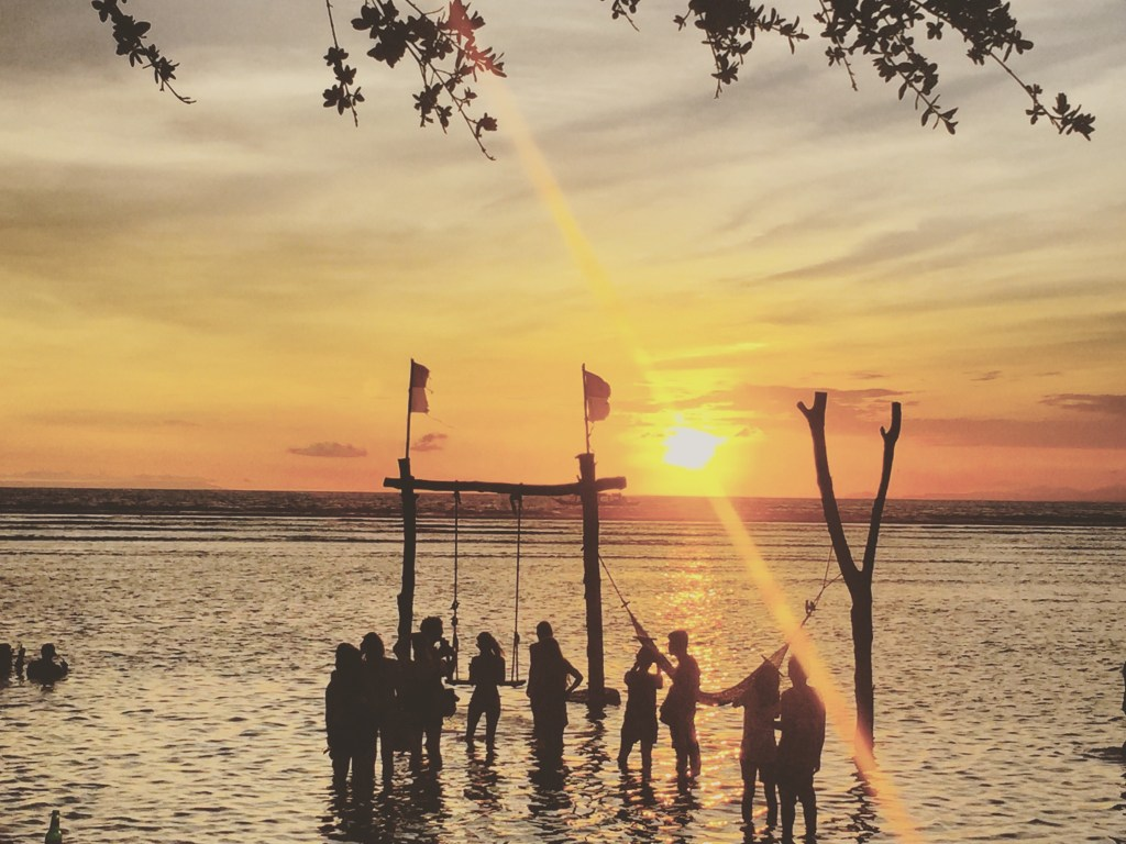 Gili Trawangan - Words and Wanderlust