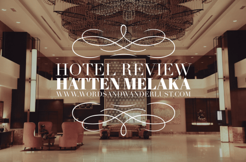 Hatten Hotel - Words and Wanderlust