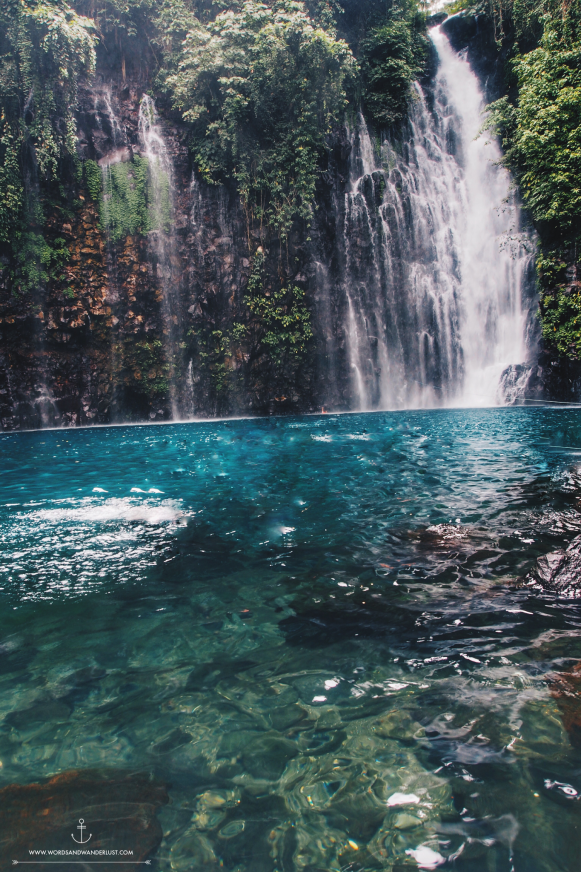 The City of Majestic Waterfalls   Words and Wanderlust