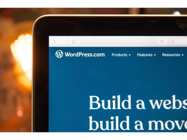 Build Author Website