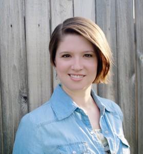 Jen Weaver headshot
