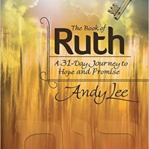 the book of ruth bible study