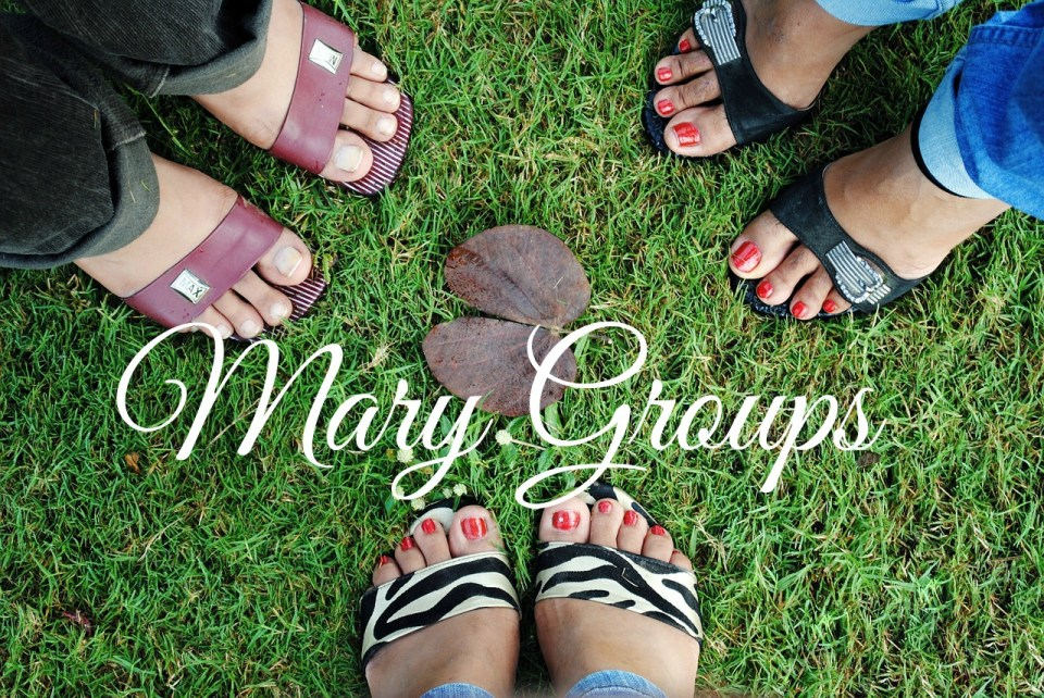 FACEBOOK MARY GROUP