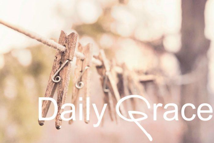 Daily Grace Header
